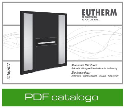Pdf catalogo it eutherm d o o for Catalogo pdf